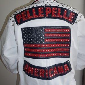 Pellepelle Americana